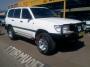 2000 Toyota Land Cruiser 100 GX 4.5 4X4 Pretoria, Gauteng