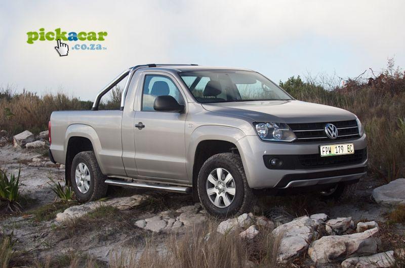 Volkswagen Amarok Review Buy A Better Bakkie Overview