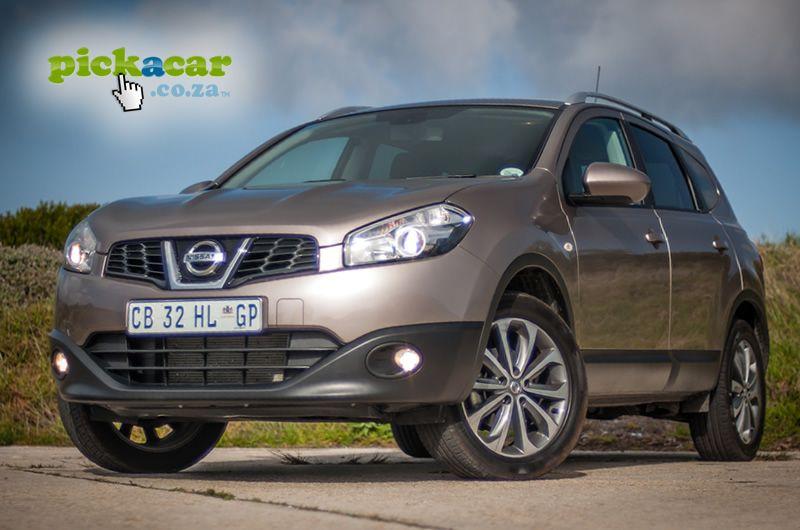 Nissan Qashqai Acenta Review More Than Just Extra Seats